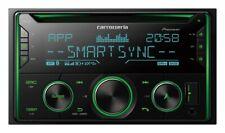 2019 NEW Carrozzeria (Pioneer) Car Audio 2DIN CD / USB / Bluetooth FH-4600