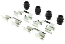 Centric Parts 117.33037 Rear Disc Brake Hardware Kit