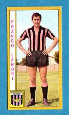 Nuova - CALCIATORI PANINI 1969-70 - Figurina-Sticker - LANDRI - PALERMO -New