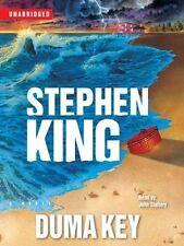 Stephen KING / __ DUMA KEY                       [ Audiobook ]