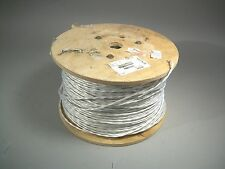 2 Conductor Shielded Wire DXN2293 1000+ Ft 20 AWG - New