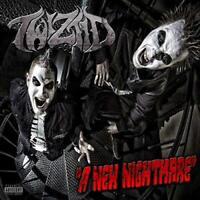 Twiztid - A New Nightmare NEW Sealed Vinyl LP Album