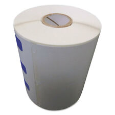 Avery Thermal Printer Shipping Labels 4 x 6 White 220/Roll 4 Rolls 4157