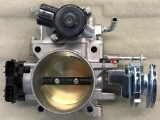 NISSAN OEM-Throttle Body 161194W010