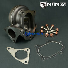 MAMBA Turbo Turbine Housing For SUBARU WRX STI EJ20 TD05H 16G 18G 20G 8cm