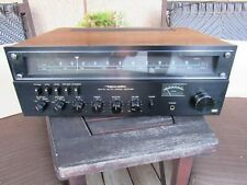 Realistic STA-78  AM FM Stereo Receiver Cleaned, Relamped Works Well.