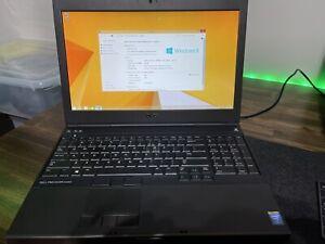 Dell Precision M4800 15.6 inch (256GB, Intel Core i7 4th Gen., 2.80GHz, 24GB)...