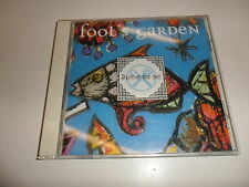 CD Fool 's Garden – dish of the Day