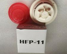 1pcs Siemens Hfp 11 Fire Alarm Smoke Heat Detector Hfp11 Hfp