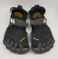 Womens Vibram Fivefingers KSO W4485 Treksport Running Shoes. Size 39(8.5)
