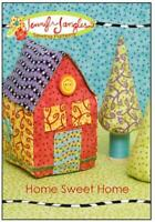 NEW OKEY DOKEY OWL AND FRIENDS APPLIQUE QUILTING PATTERN From Jennifer Jangles