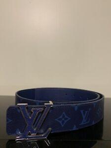 Louis Vuitton Belt Men Size 90/36
