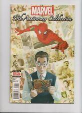 Marvel 75th Anniversary Celebration (2014) Stan Lee Last Comic NM/VF+
