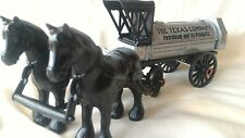 NEW Ertl Texaco Horse and Tanker Limited Edition Collector Series  # 8 Die-Cast