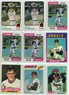 1977 Topps Football Cards 50