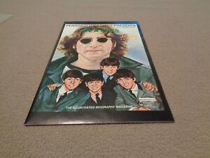Personality Comics Presents The Beatles - John Lennon - 1991 - FN