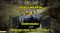 [PC] Fallout 76, Bloodied, Explosive, 25 VATS, BE25, TESLA Rifle, LEGACY WEAPON