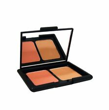 E.l.f Cosmetics 1 X Contouring Blush & Bronzing Powder Make up ELF Bronzer&blush E706 Fiji-matte