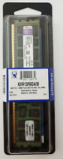Kingston KVR13R9D4/8I 8GB PC3-10600 DIMM ECC SERVER Memory