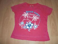 C&A Mädchen-T-Shirts & -Tops aus 100% Baumwolle 122 Größe