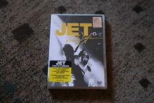 DVD occasione usato JET Family Style Live in LONDON rock no lp