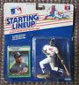 NIB! 1989 Starting Lineup SLU KIRBY PUCKETT Minnesota Twins toy figure & card