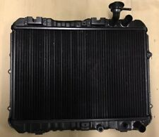 Honda Civic Shuttle Radiator