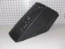JOHN DEERE 70 LAWN AND GARDEN TRACTOR REAR ENGINE RIDER CONSOLE PANEL