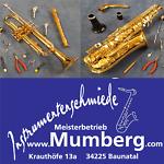 Instrumentenschmiede Mumberg