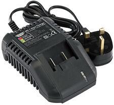 Draper Expert 18V Universale Caricabatterie per & Ni-Cd Batteria CONFEZIONI