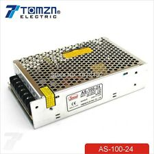 100W 24V 4.5A Small Volume Single Output Switching power supply