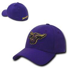 Minnesota State Mankato Mavericks NCAA Flex Baseball Fitted Fit Ball Cap Hat