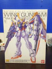 Bandai 1/100 MG XXXG-01W Wing Gundam Ver.Ka