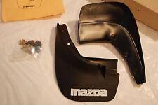 original Mazda,BS 06 V3 460F,Schmutzfänger,Schmutzlappen,
