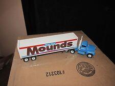 Winross Ford Semi Hersheys Peter Paul Mounds Almond Joy Semi Truck 1/64
