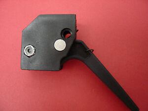 Ardisam Earthquake Auger Model E43 Throttle Trigger Assembly 4809