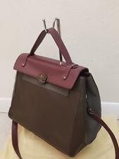 Maiyet Natural tricolor Piatta Pebble Leather Shoulder Bag