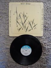 "The RAH Band Perfumed Garden Richard Hewson UK 1982 K&K 12"" Vinyl Single A2/B1"