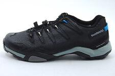 Shimano SH-MT44 Men's Cycling Mountain Bike Shoes 9 Size 43