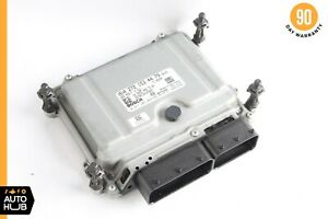 06-07 Mercedes W203 C230 ECU Engine Control Unit 2721534479 Flashed