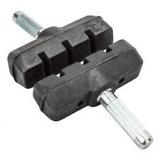 Clarks CP505 MTB V-Type Brake Pad, Black