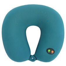 Batterie Fonctionnement Oreiller Coussin Vibrant Appareil de Massage Epaule Cou