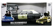 1:18 ERTL 1974 Dodge Monaco Blues Brothers Bluesmobile