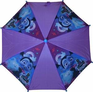 Disney Junior Vampirina Toddler Girl Umbrella Cartoon Character Licensed Product
