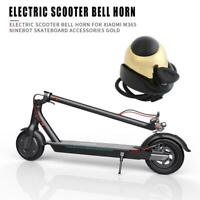 Electric Scooter Bell Horn for Xiaomi M365 Ninebot Skateboard Accessories