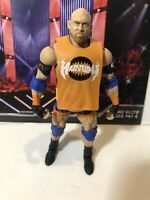 WWE Elite Series 41 RYBACK Mattel Wrestling Action Figure WWF