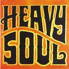 Paul Weller Heavy soul (1997) [CD]