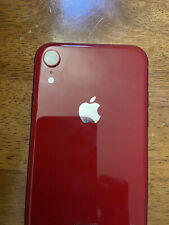 Apple iPhone XR - 64GB - (PRODUCT)RED UNLOCKED