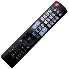 Ersatz Fernbedienung Remote Control LG TV 3D LED 42LW570GZD 42LW570S 42LW570S