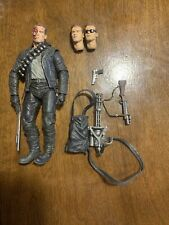 Neca T-800 Terminator Ultimate Deluxe T2 Judgment Day Mint Complete